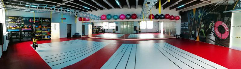 Funkční sál