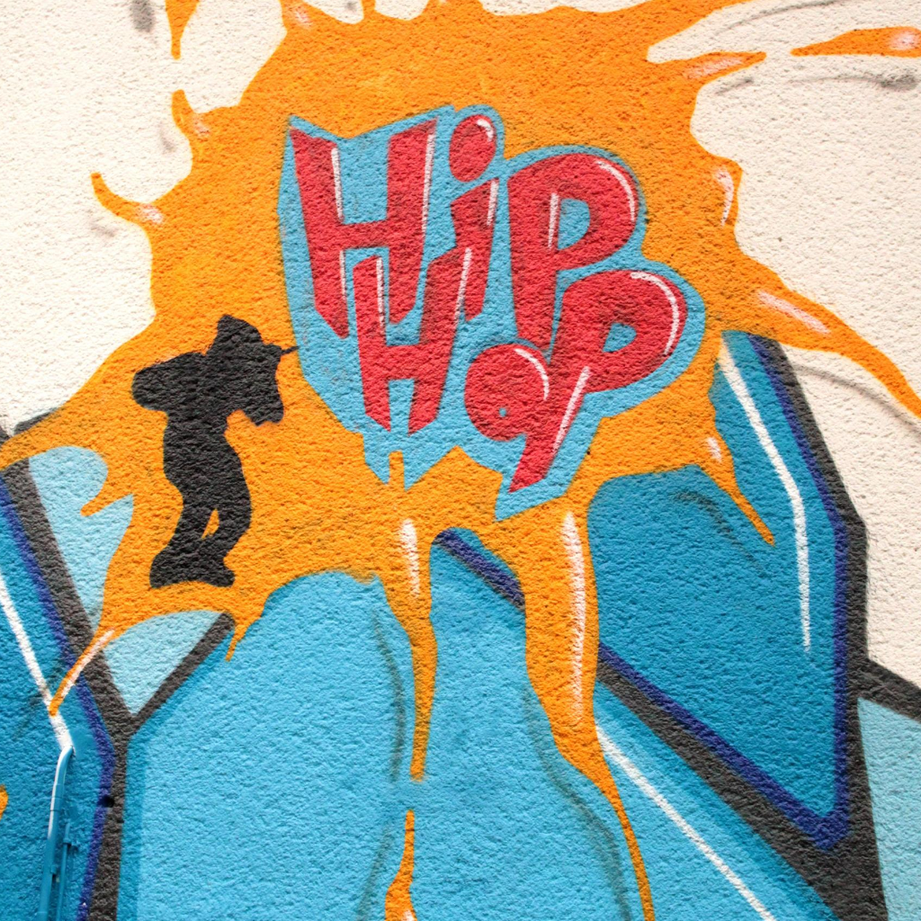 hip hop fitness day