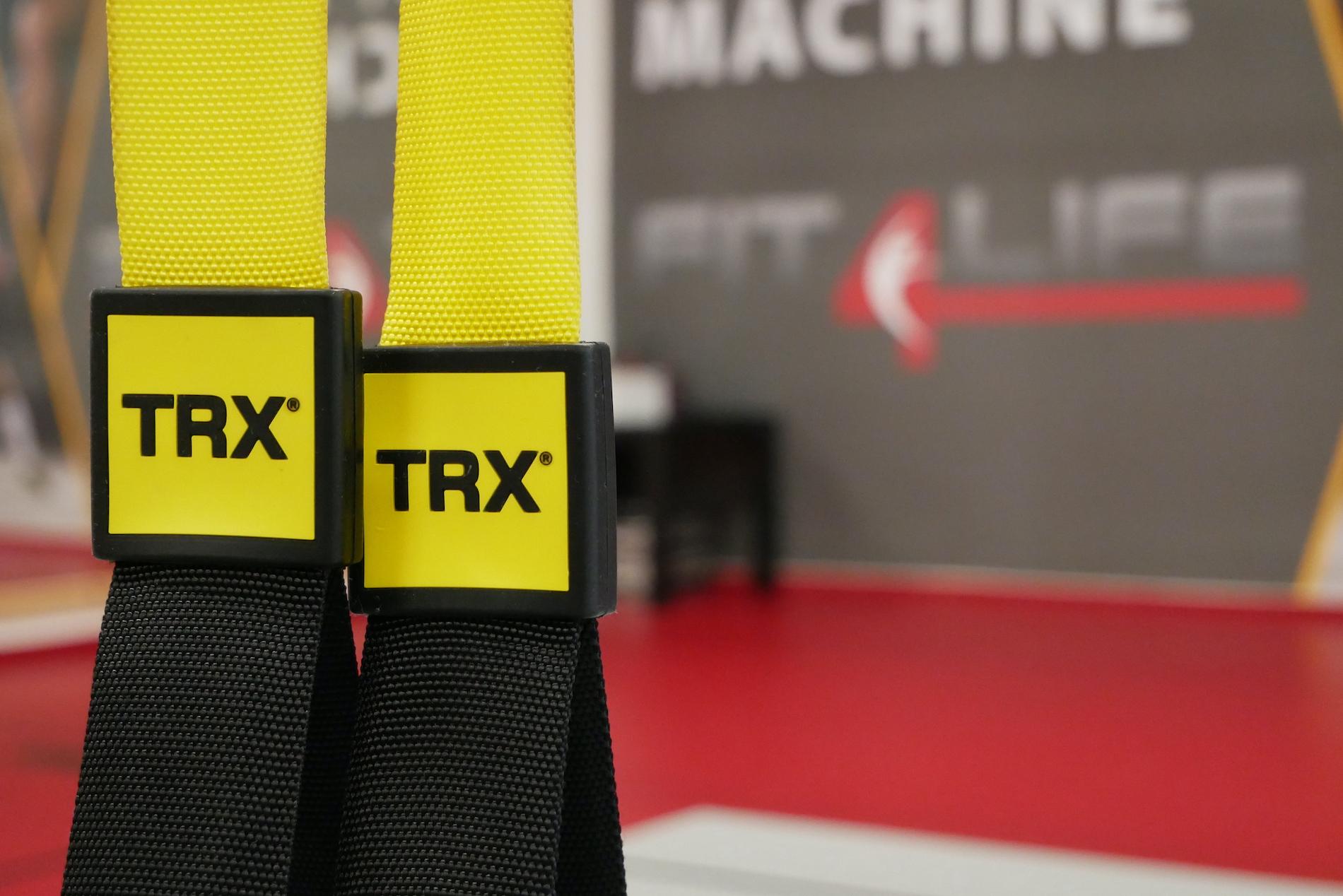 Náhled na TRX